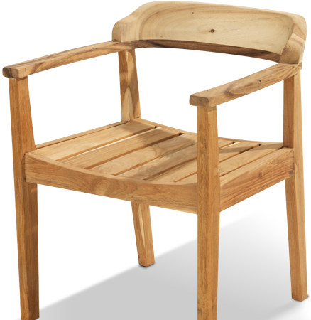 Bali Furniture chair Export