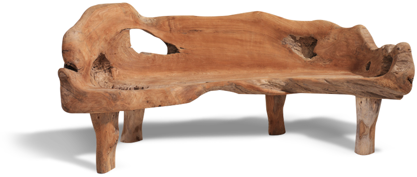 Root bench