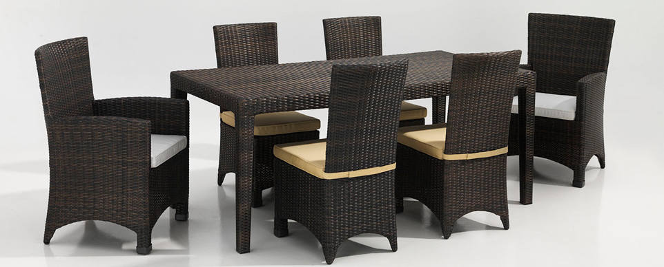 Austin dining set ymb furniture bali
