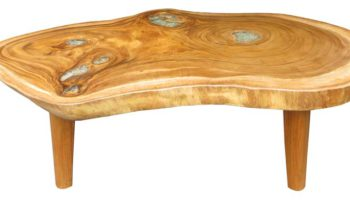 Organic-coffee-table-resin