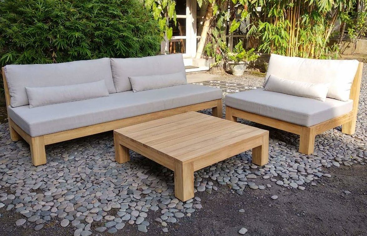 Guide To Buying Teak Furniture In Bali Useful Information For The New Buyer