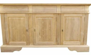 Adora Buffet Cabinet - cabinets