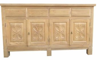 Agatha Buffet Cabinet - cabinets