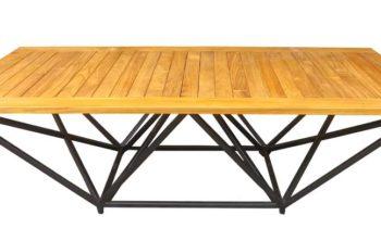 Alaska coffee table - coffee tables