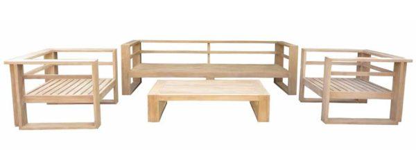 Bedugul Sofa Set -