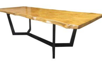 Bima Dining Table web - indoor furniture