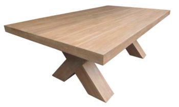Brisbane dining table - indoor furniture