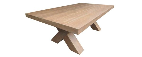Brisbane dining table -