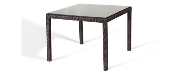 Catherine Dining Table rattan -