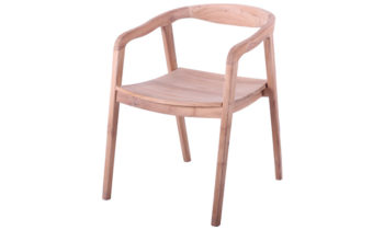 Curve Chair - chairs