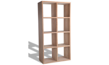 Dallas bookshelf - bookcase