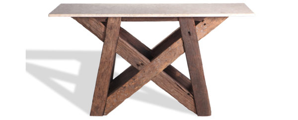 Dining table solid wood -