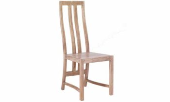 Dwi Dining Chair - chairs