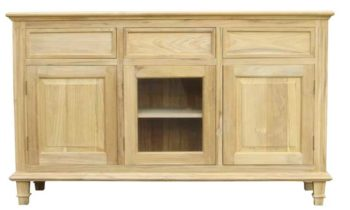 Emily Buffet Cabinet - cabinets
