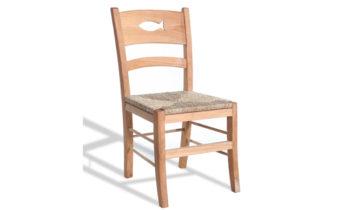 Fish Chair - chairs