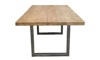 New Zealand Dining Table 1 - indoor furniture