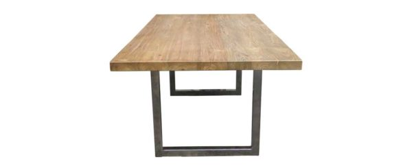 New Zealand Dining Table 1 -