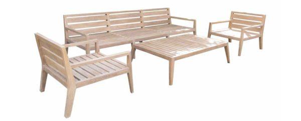 Rinjani Sofa Set -