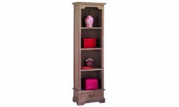 Sandhi Small Bookcase - bookcase