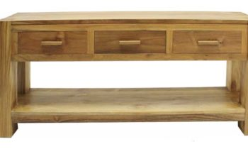 Sile Console Table - console