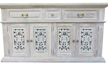 Tree of Life Buffet - cabinets