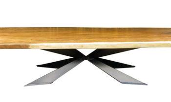 Zayn suar dining table - indoor furniture