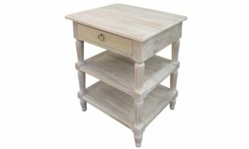 madison Bedside Table 1 - bedroom side table