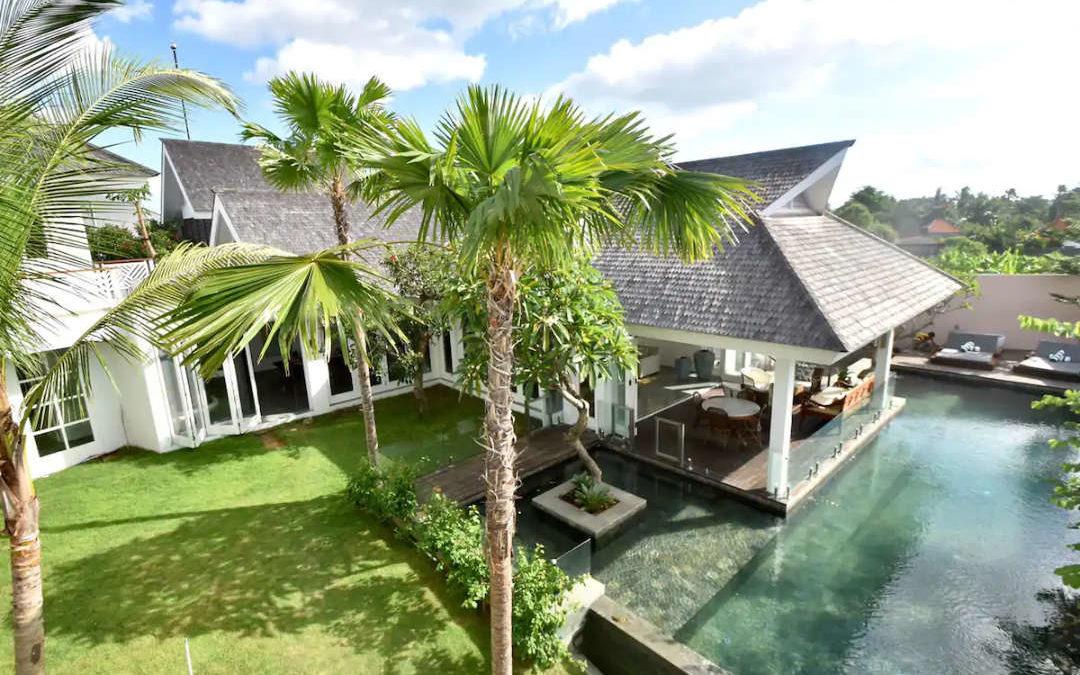 Luxury Villas in Bali