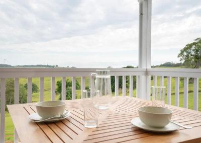 Byron table views -