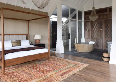 Worldwide furniture export - bali luxury villa