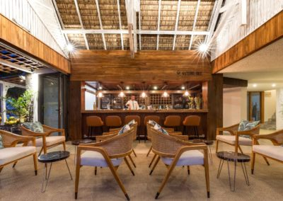 watering hole bar furniture -