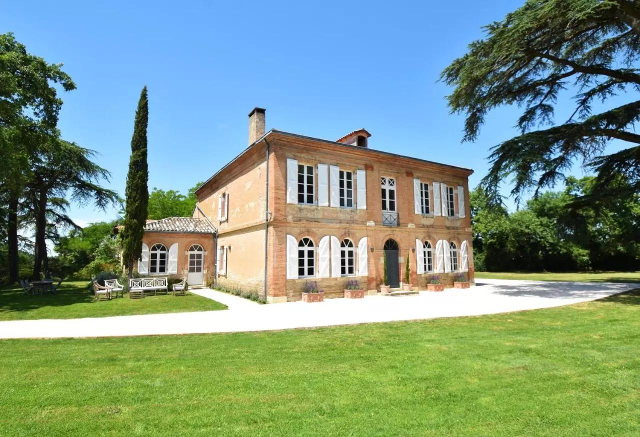 Chateau Glatens